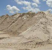 Para quem atua com distribuição de Areia e Pedra