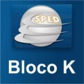 SPED BLOCO K