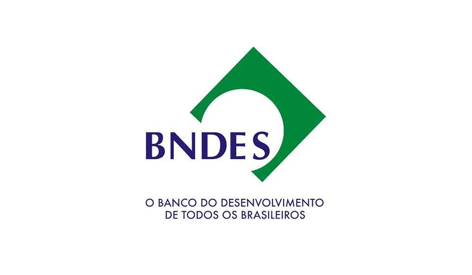Logotipo da BNDES