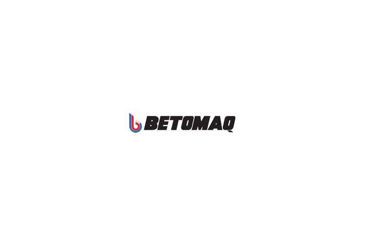 Logotipo da Betomaq