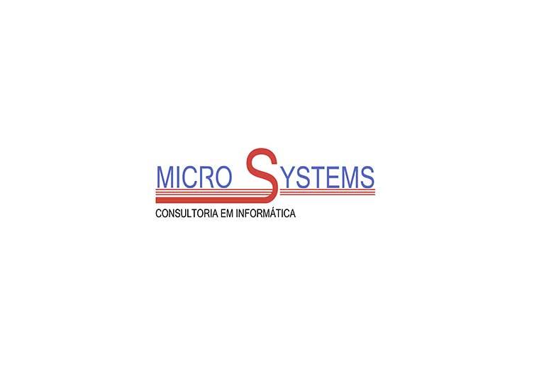 Logotipo da Micro Systems