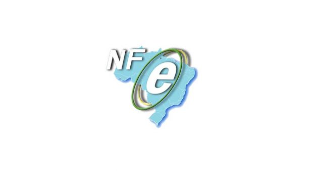 Logotipo da nota fiscal eletrônica
