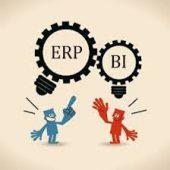 Conheça a combinação do BI com ERP