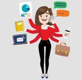 5 Dicas para se tornar um profissional produtivo